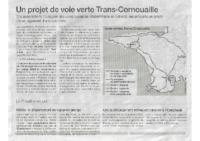 Ouest France 20 nov 2016