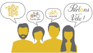 Présentation des résultats du baromètre des villes cyclables pour Quimper et audition des candidats aux élections municipales